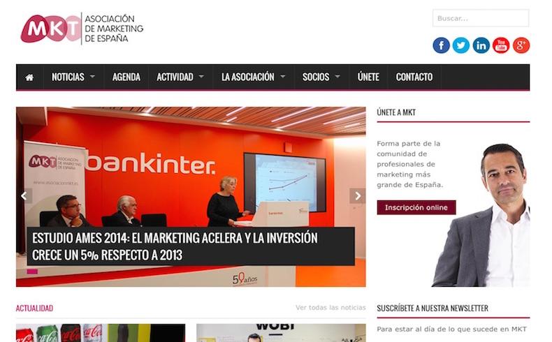 Asociación del Marketing en España