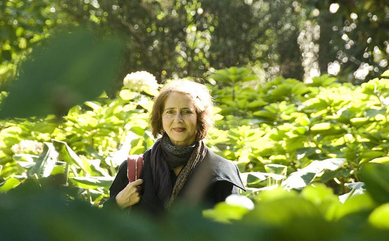 Dolores Etchecopar: sus respuestas y poemas