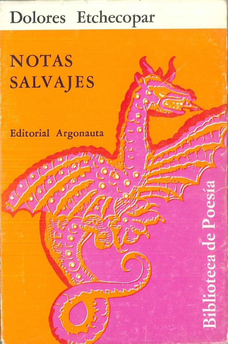 """""""Notas salvajes"""""""