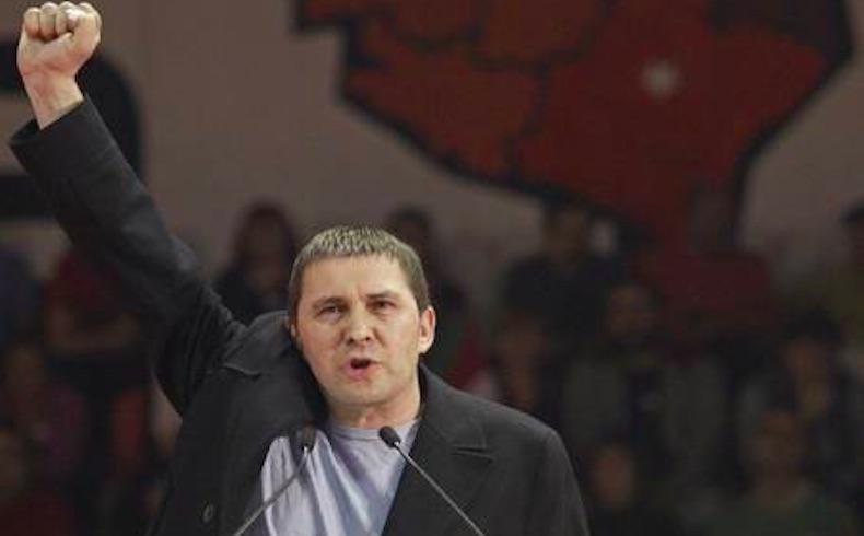 Arnaldo Otegi y la perfección negativa del Estado español