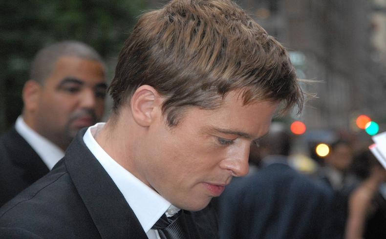'War Machine', producida y protagonizada por Brad Pitt, se exhibirá al tiempo en cines y en Netflix