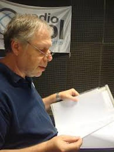 Gerardo Lewin