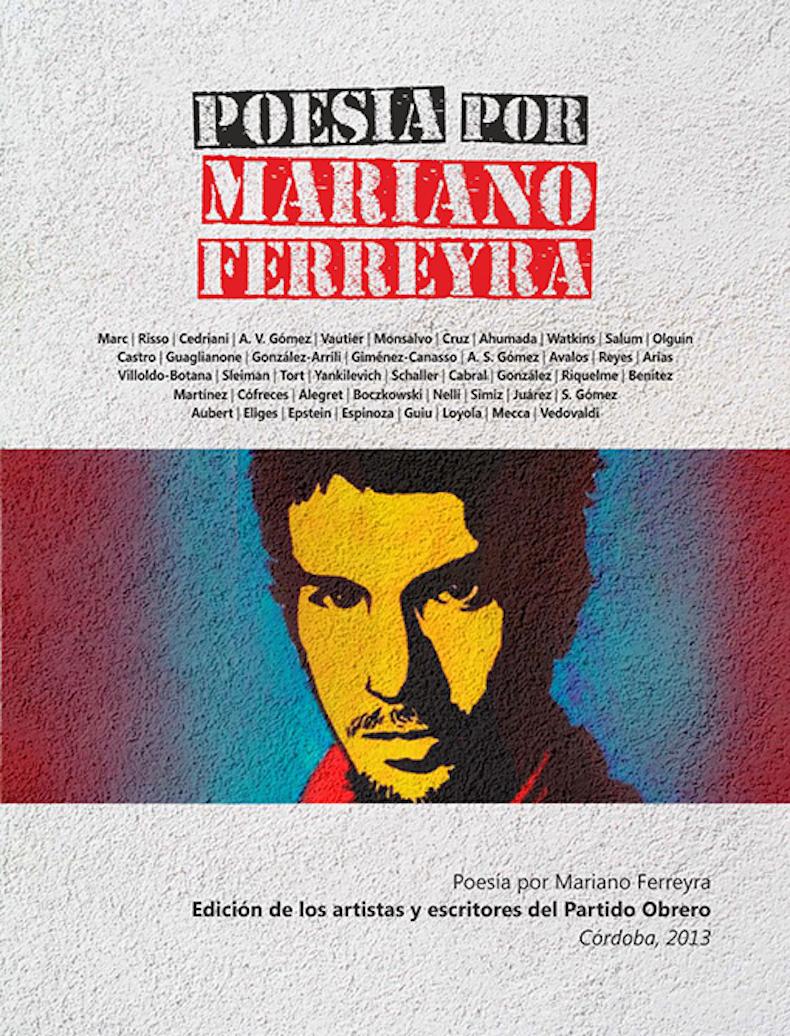 """""""Poesía por Mariano Ferreyra"""""""