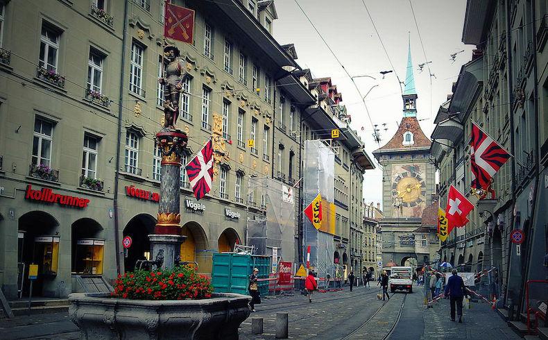 Bern Suiza