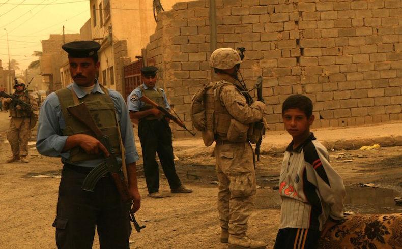 Recuperan Ramadi del poder del Estado islámico