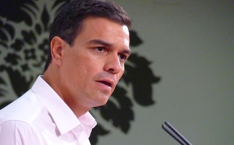 Oportunidad para Sánchez e Iglesias
