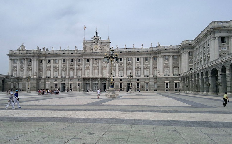 Parliament of Spain