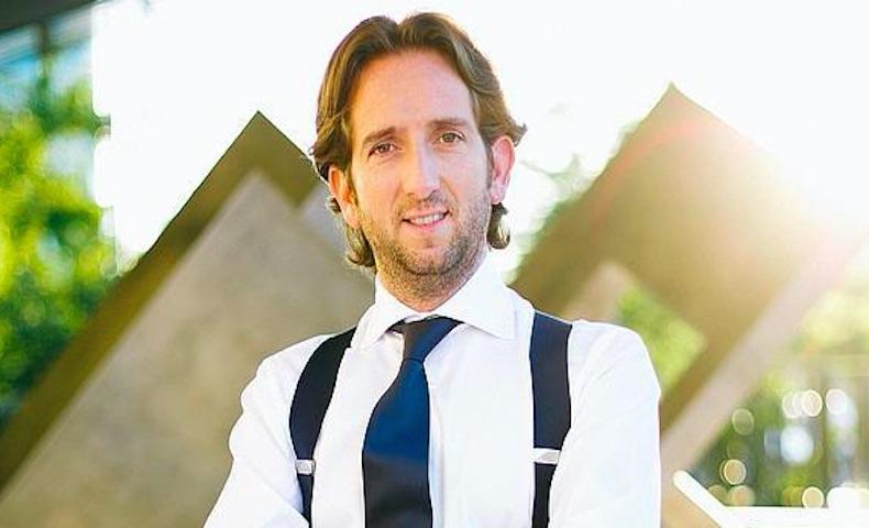 Raul Berdones