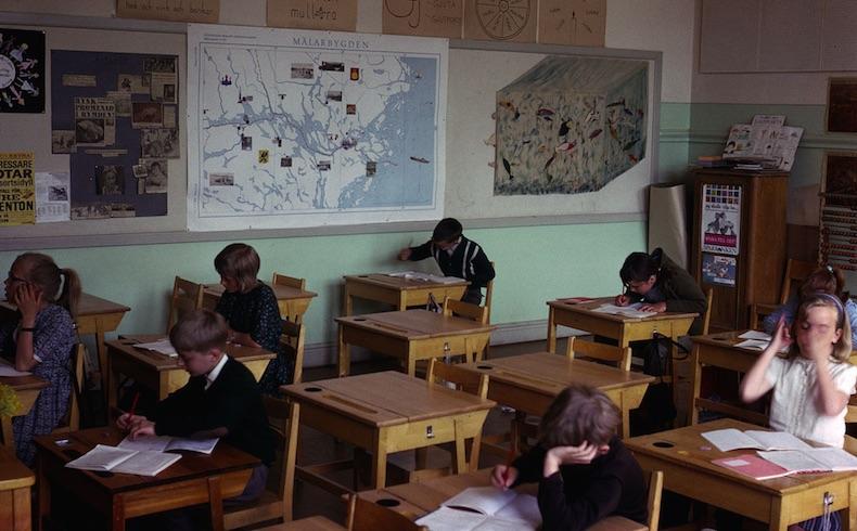 Suicia school