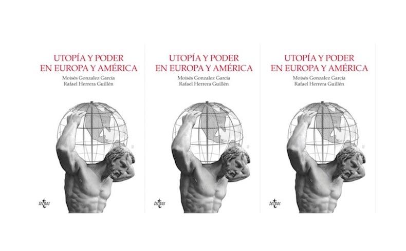 Utopia y poder libro