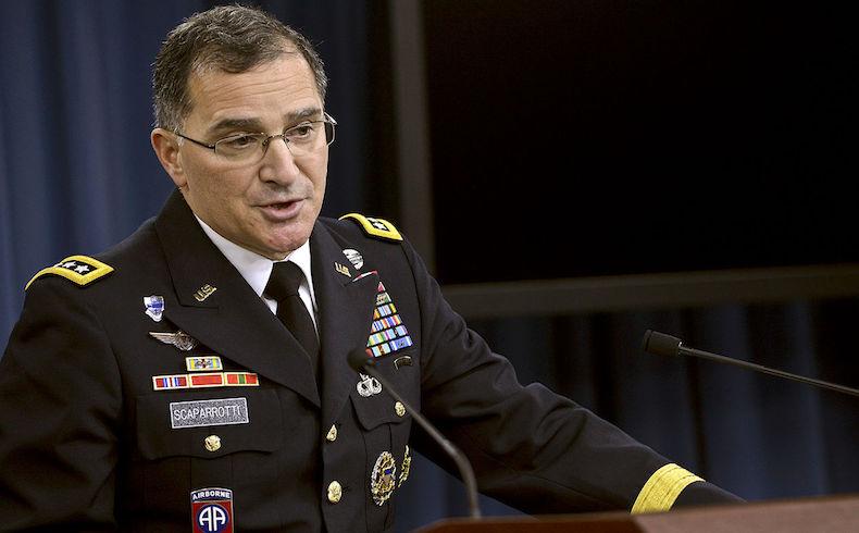 OTAN en cautiverio ilusiones peligrosas