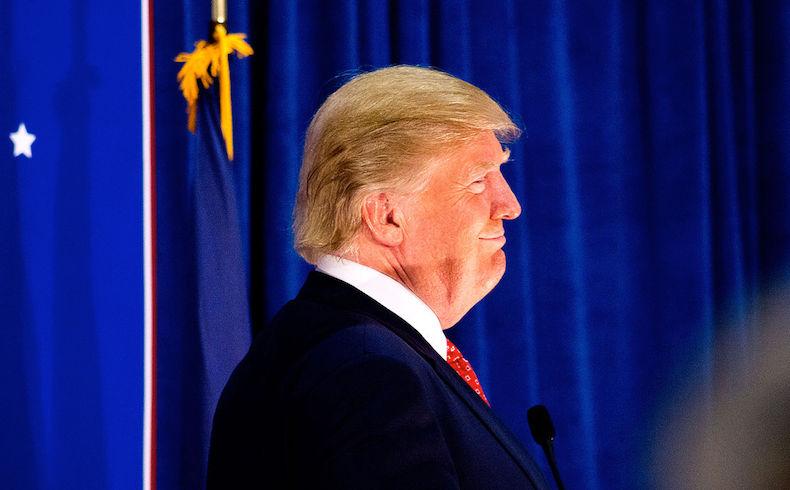El poder de Trump