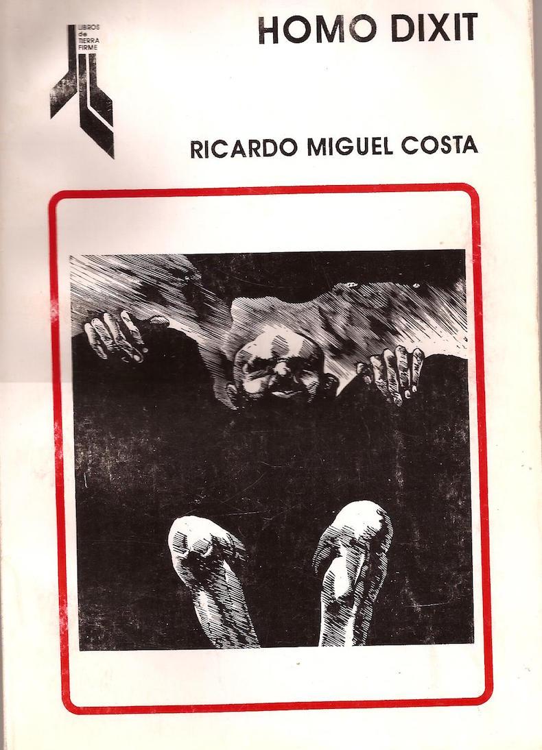 """""""Homo dixit"""" (1993)"""