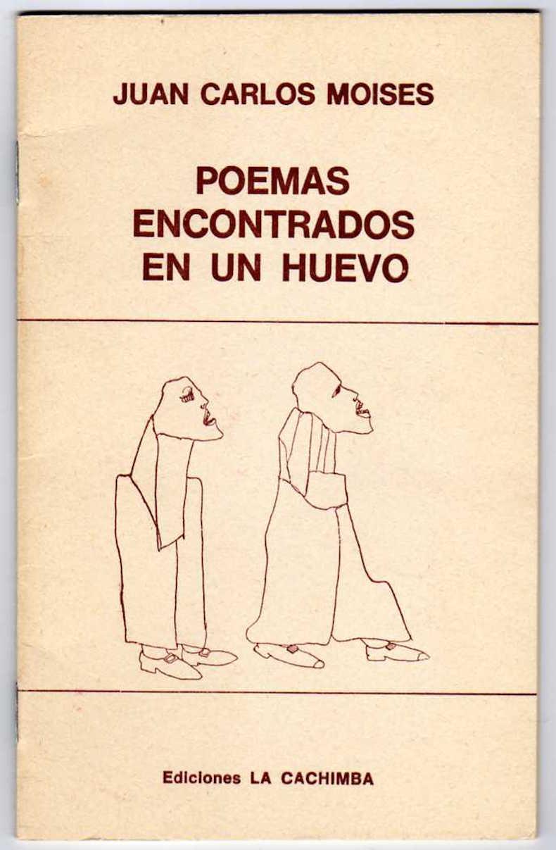 """""""Poemas encontrados en un huevo"""""""