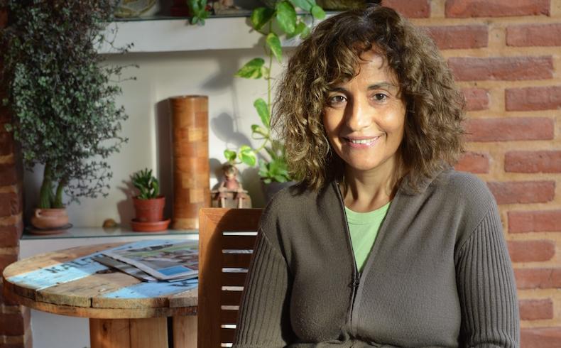 Sandra Cornejo 7