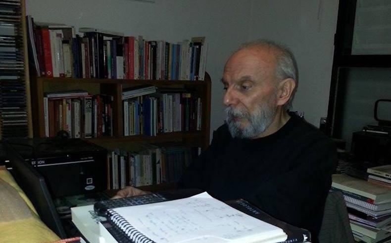 Raúl O. Artola: sus respuestas y poemas