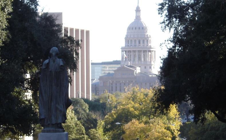 Austin Texas - University of Texas