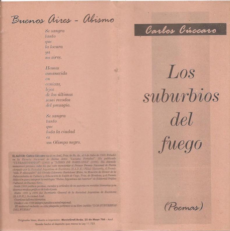 """""""Los suburbios del fuego"""" (1998)"""