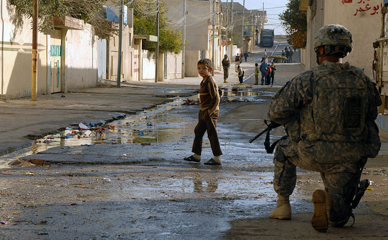us-army-mosul