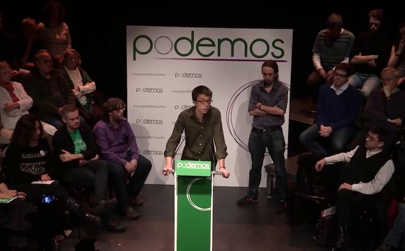 Un Podemos sin exclusiones