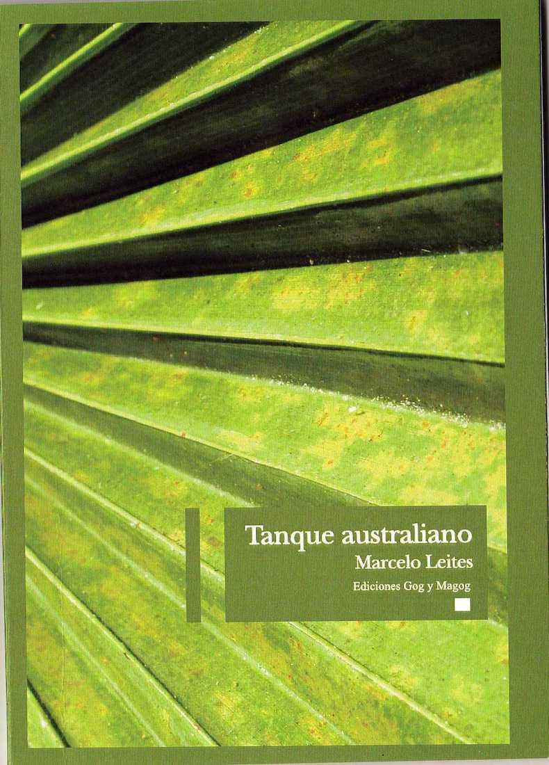 """Tanque australiano"""