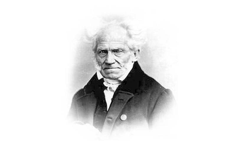 Conversaciones con Schopenhauer
