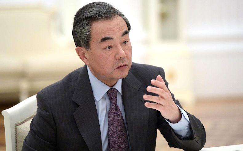 Lazos China-EEUU en mejor camino de desarrollo: Canciller chino