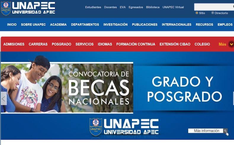 Imagen de UNAPEC Para Eurasia Hoy.