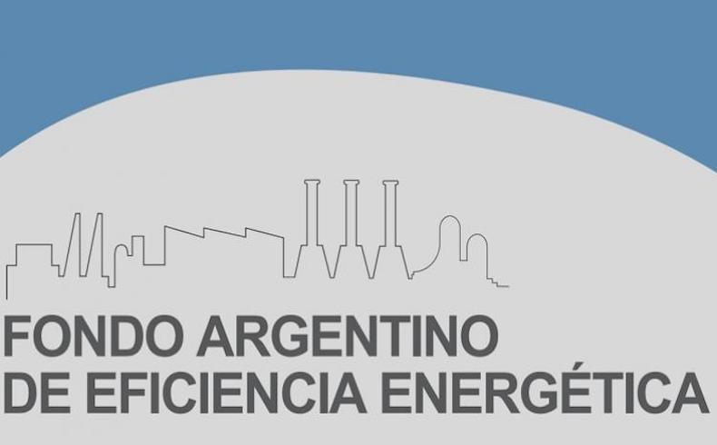 El Fondo Argentino de Eficiencia Energética