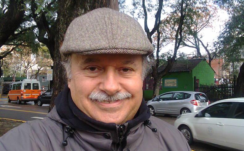 Pablo Queralt: sus respuestas y poemas