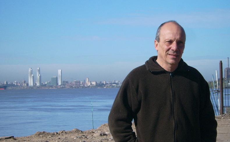 Jorge Goyeneche 27 - en Montevideo, Uruguay, 2013