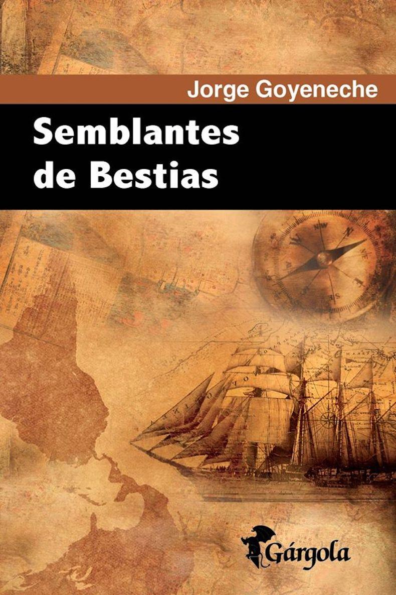 Libro Goyeneche 14 - Semblant es de bestias - 2ª edición