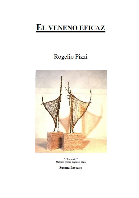 Libro Pizzi 3 - El veneno eficaz (edición digital)