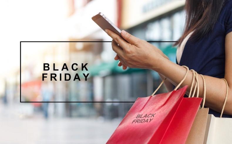 3 de cada 5 consumidores comprarán de forma impulsiva este Black Friday