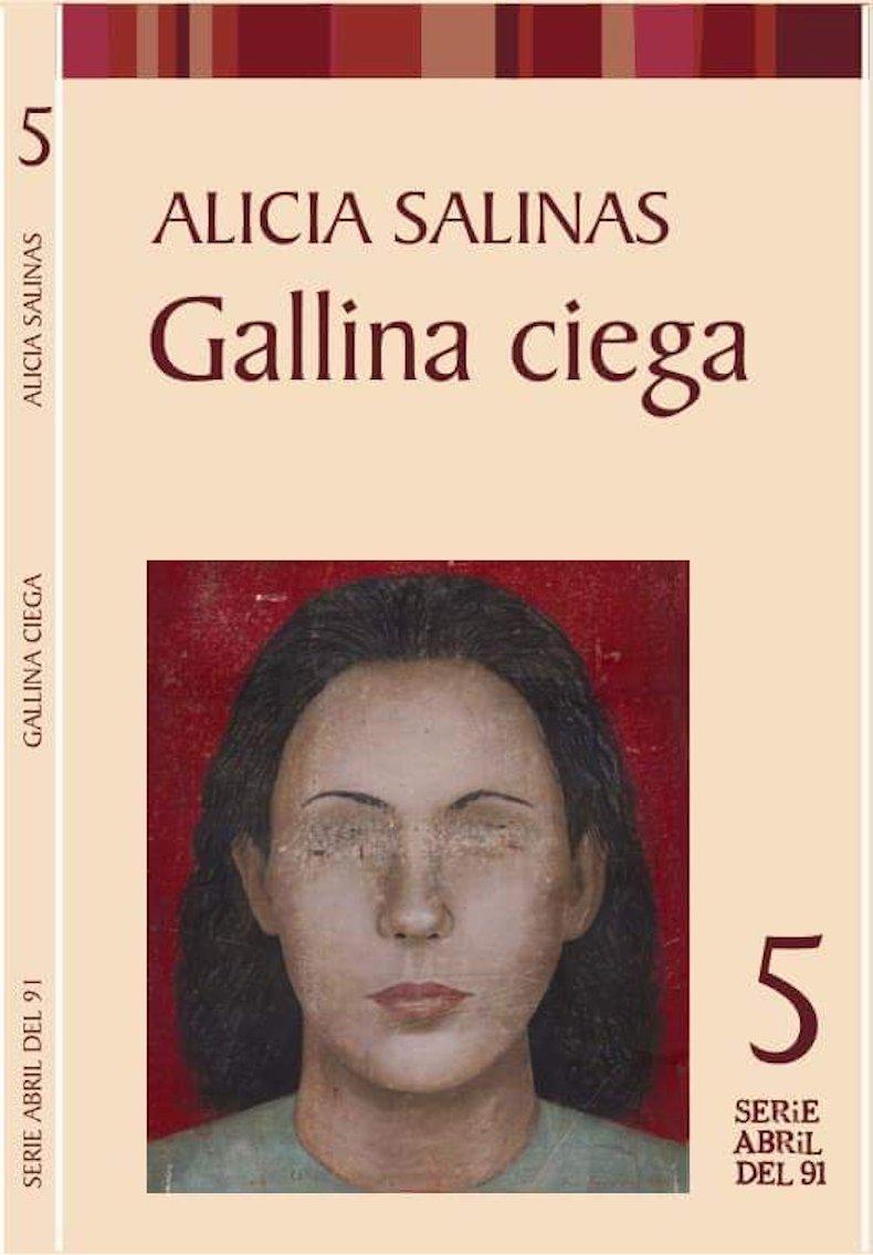 Libro Salinas 2 - Gallina ciega