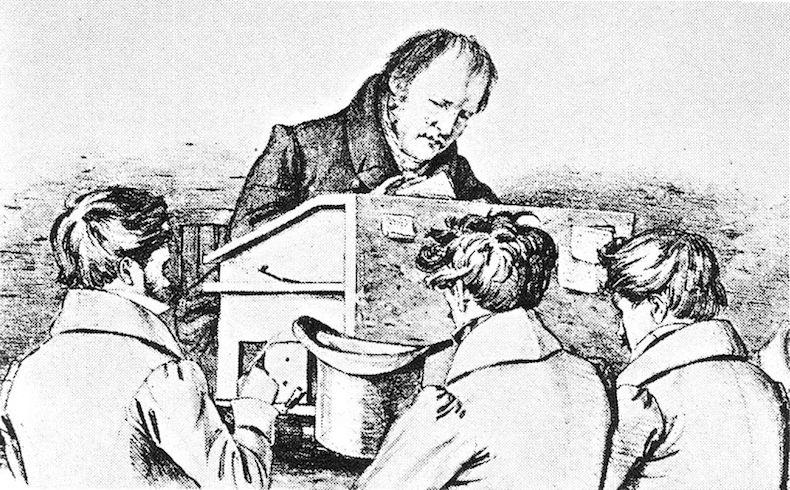 Estética de Hegel