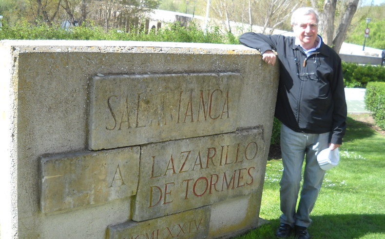 Fernando Sorrentino: sus respuestas y cuentos