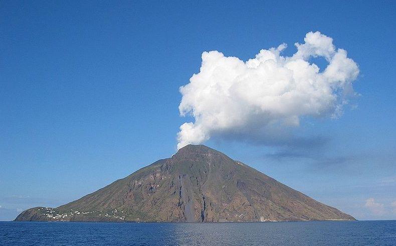 ¿Reducir los estallidos de los volcanes?