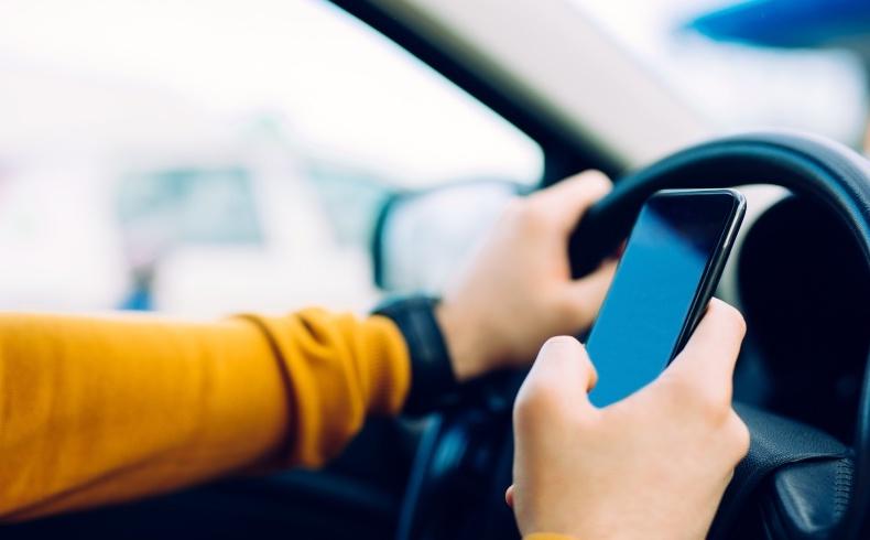 """Cómo el 28-A se ha """"cargado"""" la lucha contra las imprudencias al volante"""