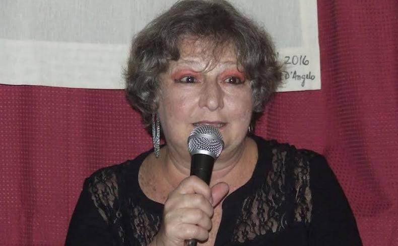 """Bibi Albert responde """"En cuestión: un cuestionario"""" de Rolando Revagliatti"""
