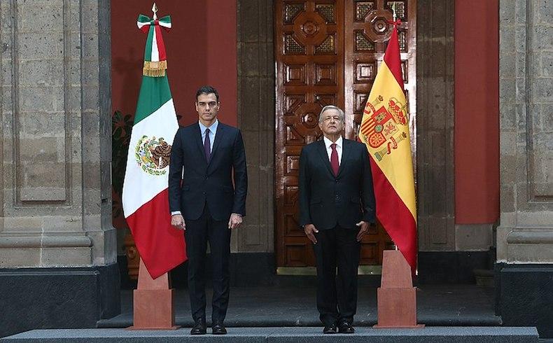 Obrador Sanchez