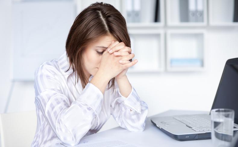 Día Mundial de la Felicidad: 8 de cada 10 españoles, infelices en el trabajo