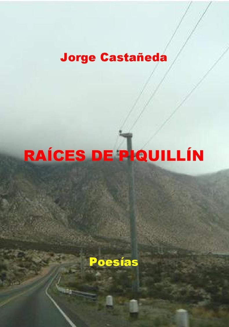 Libro Castaneda 4 - Raices de Pi quillín (edición electrónica)
