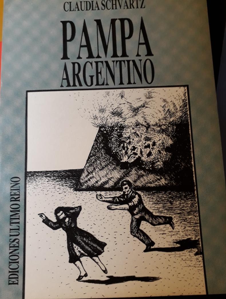 Libro Schvartz 18 - Pampa argentino