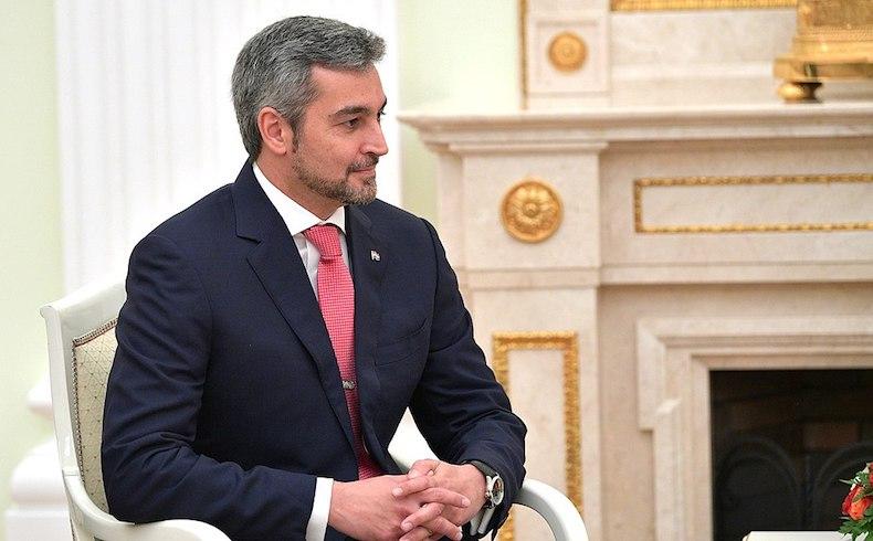 Paraguay: Presidente Abdo Benítez afirma apoyo a la Reina de Corrupción