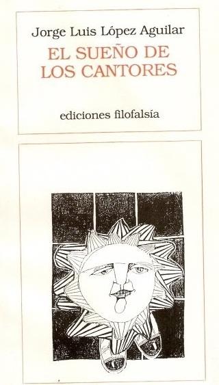 Libro López Aguilar 3 - El sueño de los cantores