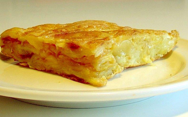Día Mundial de la Tapa: la tortilla de patatas, la preferida