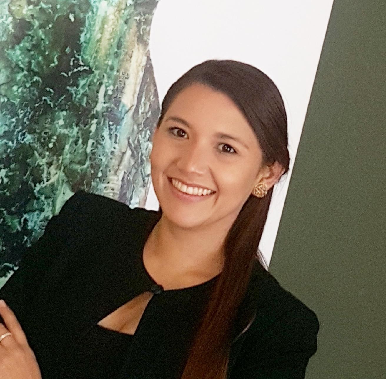 Abigail Marín