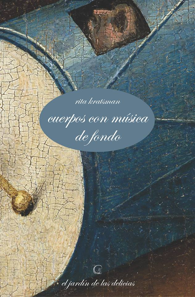 Libro Kratsman - Cuerpos con música de fondo